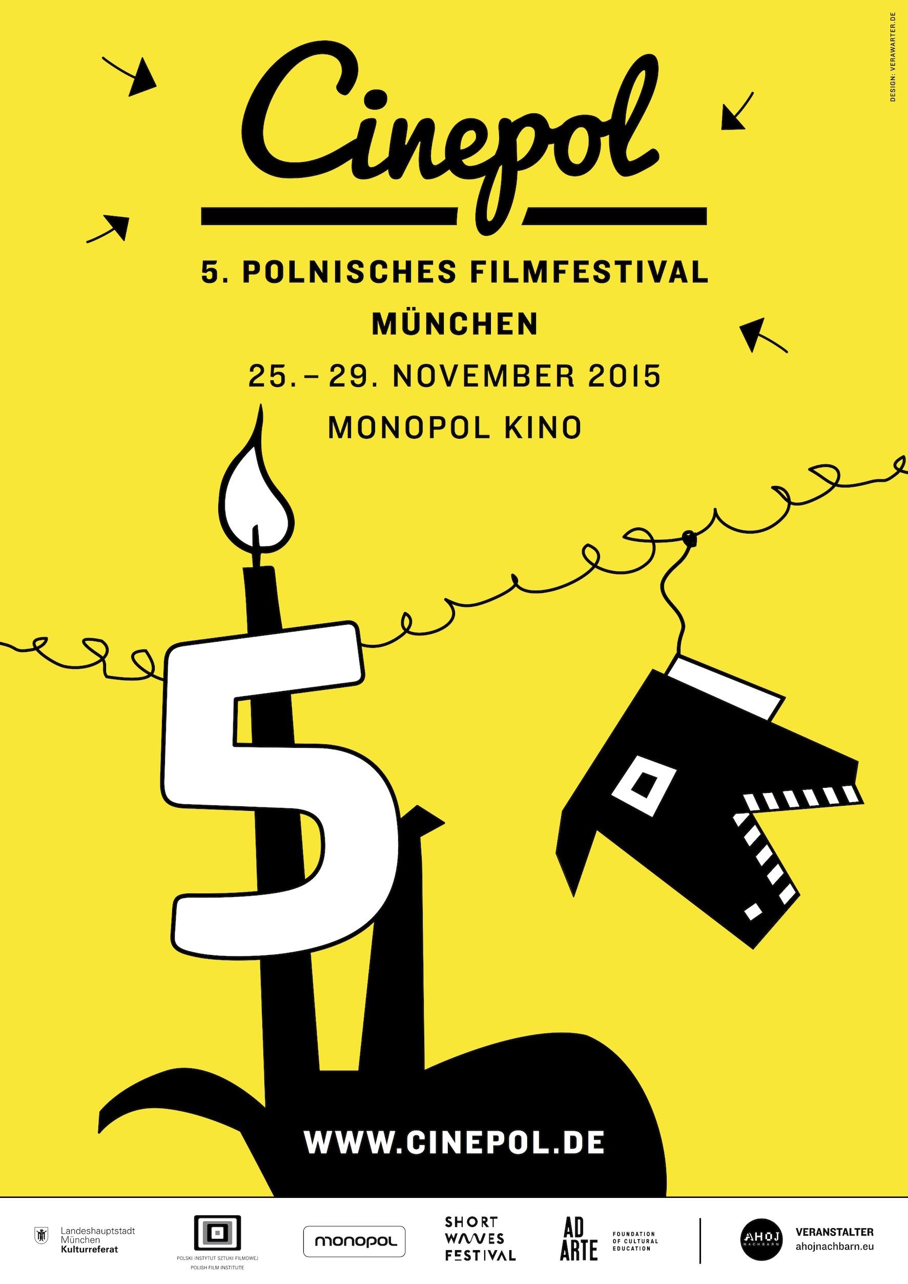 cinepol plakat 2015