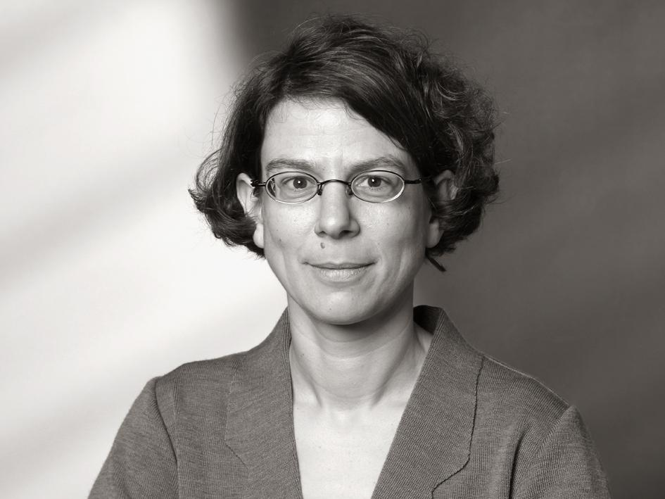 Anja Burghardt