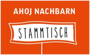 Ahoj Stammtisch-Logo